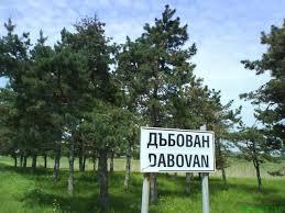 Dabovan