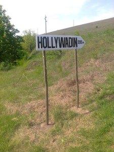 Hollywadin