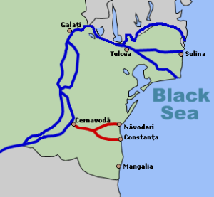 Danube-Black_Sea_Canal